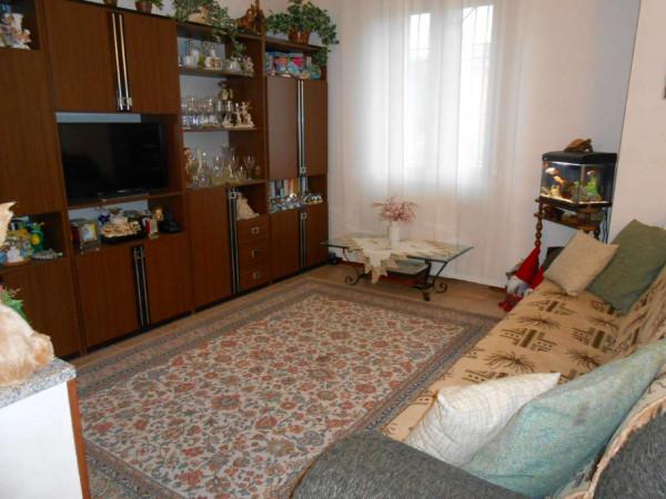 Appartamento in vendita a Pandino, Residenziale, Con giardino, 106 mq - Foto 56