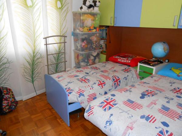 Appartamento in vendita a Pandino, Residenziale, Con giardino, 106 mq - Foto 19
