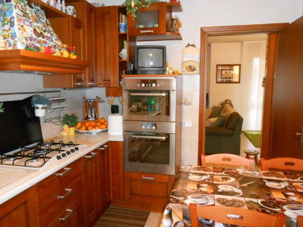 Appartamento in vendita a Pandino, Residenziale, Con giardino, 106 mq - Foto 52