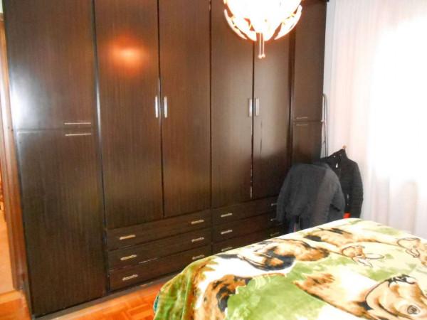 Appartamento in vendita a Pandino, Residenziale, Con giardino, 106 mq - Foto 48