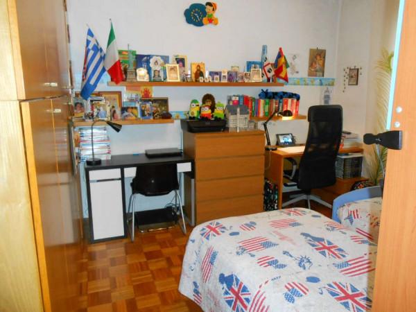 Appartamento in vendita a Pandino, Residenziale, Con giardino, 106 mq - Foto 44
