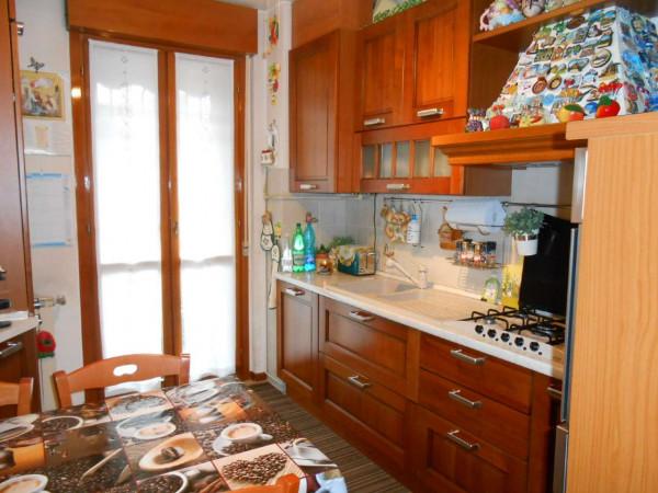 Appartamento in vendita a Pandino, Residenziale, Con giardino, 106 mq - Foto 28