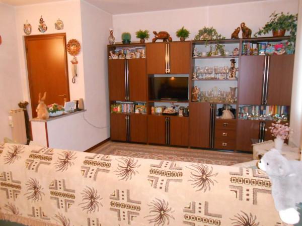 Appartamento in vendita a Pandino, Residenziale, Con giardino, 106 mq - Foto 54