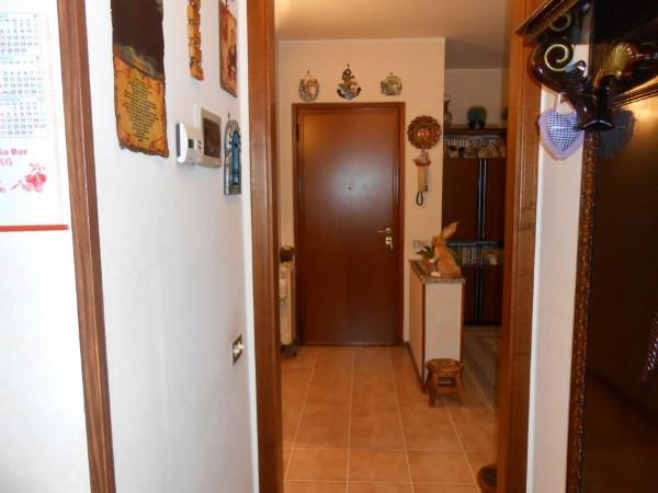 Appartamento in vendita a Pandino, Residenziale, Con giardino, 106 mq - Foto 26