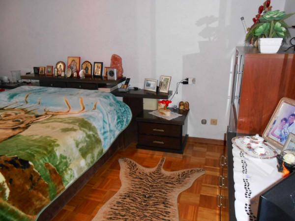 Appartamento in vendita a Pandino, Residenziale, Con giardino, 106 mq - Foto 22