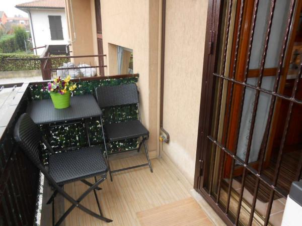 Appartamento in vendita a Pandino, Residenziale, Con giardino, 106 mq - Foto 40