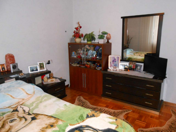 Appartamento in vendita a Pandino, Residenziale, Con giardino, 106 mq - Foto 47