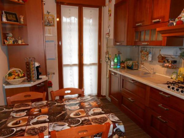 Appartamento in vendita a Pandino, Residenziale, Con giardino, 106 mq - Foto 53