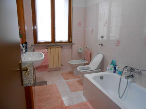 Appartamento in vendita a Pandino, Residenziale, Con giardino, 106 mq - Foto 17