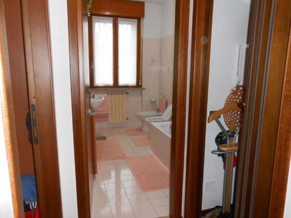 Appartamento in vendita a Pandino, Residenziale, Con giardino, 106 mq - Foto 43