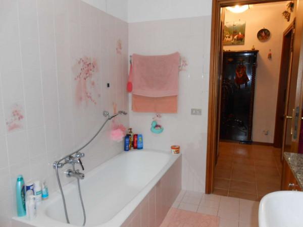 Appartamento in vendita a Pandino, Residenziale, Con giardino, 106 mq - Foto 41