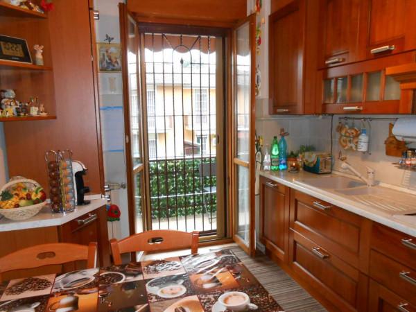 Appartamento in vendita a Pandino, Residenziale, Con giardino, 106 mq - Foto 51