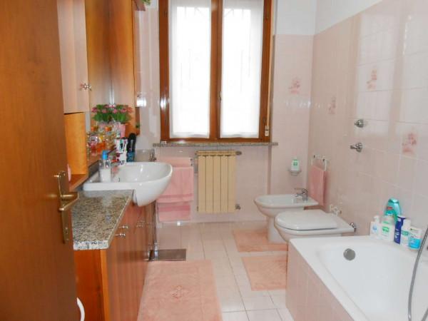 Appartamento in vendita a Pandino, Residenziale, Con giardino, 106 mq - Foto 42
