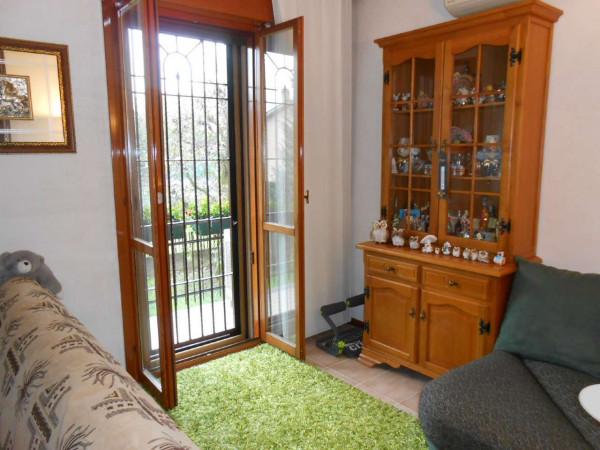 Appartamento in vendita a Pandino, Residenziale, Con giardino, 106 mq - Foto 37