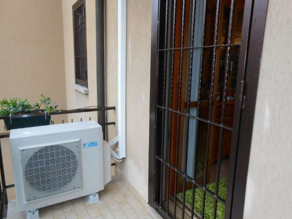 Appartamento in vendita a Pandino, Residenziale, Con giardino, 106 mq - Foto 15