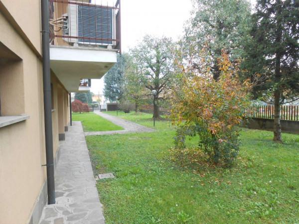 Appartamento in vendita a Pandino, Residenziale, Con giardino, 106 mq - Foto 3