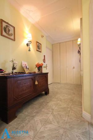 Appartamento in vendita a Taranto, Solito, Corvisea, Con giardino, 318 mq - Foto 24