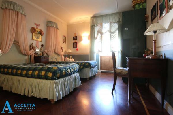 Appartamento in vendita a Taranto, Solito, Corvisea, Con giardino, 318 mq - Foto 16
