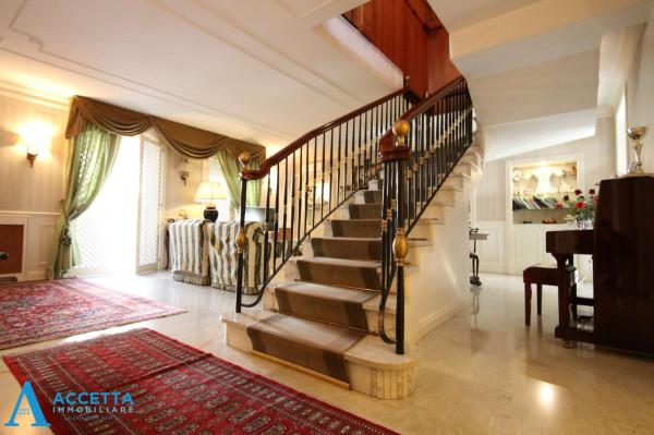 Appartamento in vendita a Taranto, Solito, Corvisea, Con giardino, 318 mq - Foto 11
