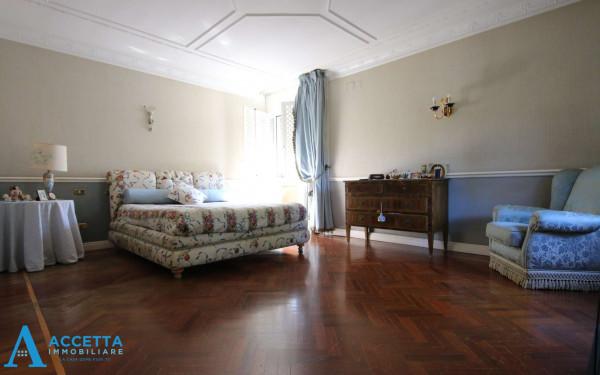 Appartamento in vendita a Taranto, Solito, Corvisea, Con giardino, 318 mq - Foto 19