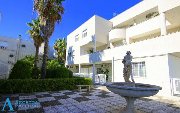 Appartamento in vendita a Taranto, Solito, Corvisea, Con giardino, 318 mq
