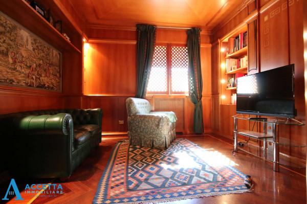 Appartamento in vendita a Taranto, Solito, Corvisea, Con giardino, 318 mq - Foto 14