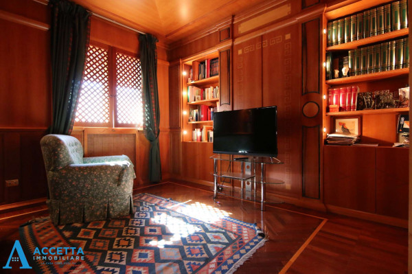 Appartamento in vendita a Taranto, Solito, Corvisea, Con giardino, 318 mq - Foto 9