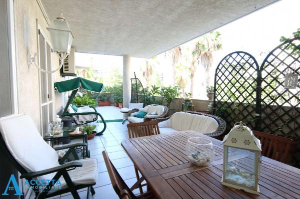 Appartamento in vendita a Taranto, Solito, Corvisea, Con giardino, 318 mq - Foto 7