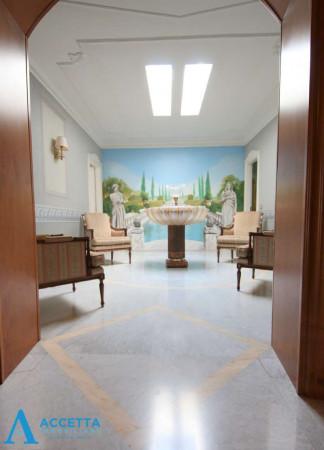 Appartamento in vendita a Taranto, Solito, Corvisea, Con giardino, 318 mq - Foto 21