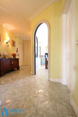 Appartamento in vendita a Taranto, Solito, Corvisea, Con giardino, 318 mq - Foto 27