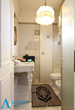 Appartamento in vendita a Taranto, Solito, Corvisea, Con giardino, 318 mq - Foto 13