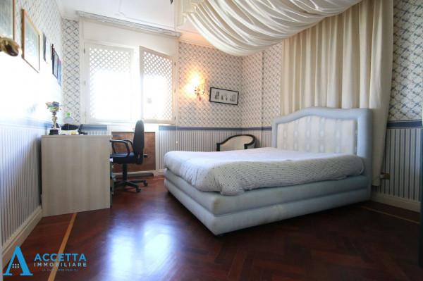 Appartamento in vendita a Taranto, Solito, Corvisea, Con giardino, 318 mq - Foto 15