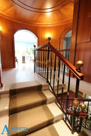 Appartamento in vendita a Taranto, Solito, Corvisea, Con giardino, 318 mq - Foto 5