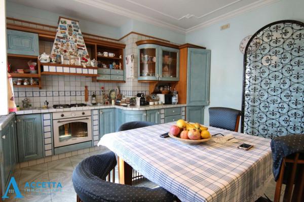 Appartamento in vendita a Taranto, Solito, Corvisea, Con giardino, 318 mq - Foto 8