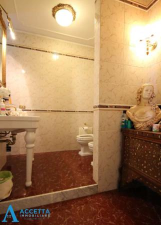 Appartamento in vendita a Taranto, Solito, Corvisea, Con giardino, 318 mq - Foto 3