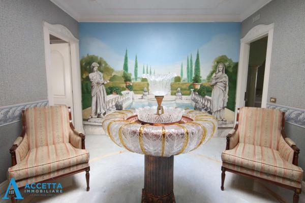 Appartamento in vendita a Taranto, Solito, Corvisea, Con giardino, 318 mq - Foto 20