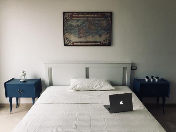 Appartamento in affitto a Perugia, Via Eugubina, 80 mq