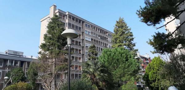 Appartamento in affitto a Milano, Ripamonti, Con giardino, 49 mq - Foto 9