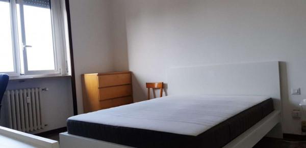 Appartamento in affitto a Milano, Ripamonti, Con giardino, 49 mq - Foto 14