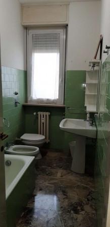 Appartamento in affitto a Milano, Ripamonti, Con giardino, 49 mq - Foto 12