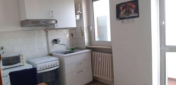 Appartamento in affitto a Milano, Ripamonti, Con giardino, 49 mq - Foto 15