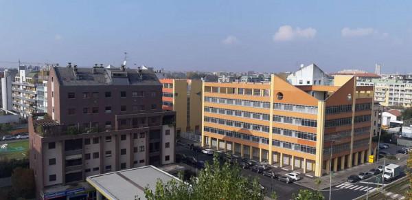 Appartamento in affitto a Milano, Ripamonti, Con giardino, 49 mq - Foto 7
