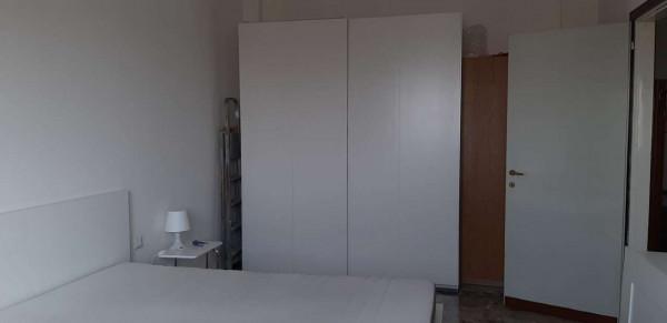 Appartamento in affitto a Milano, Ripamonti, Con giardino, 49 mq - Foto 13