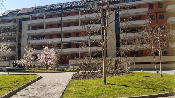 Appartamento in affitto a Milano, Ripamonti, Arredato, con giardino, 55 mq - Foto 2