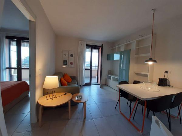 Appartamento in affitto a Milano, Ripamonti, Arredato, con giardino, 55 mq - Foto 19