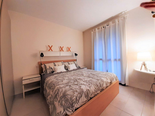 Appartamento in affitto a Milano, Ripamonti, Arredato, con giardino, 55 mq - Foto 12