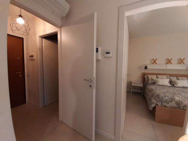 Appartamento in affitto a Milano, Ripamonti, Arredato, con giardino, 55 mq - Foto 17
