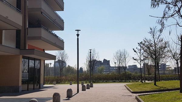 Appartamento in affitto a Milano, Ripamonti, Arredato, con giardino, 55 mq - Foto 4