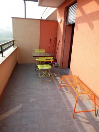 Appartamento in affitto a Milano, Ripamonti, Arredato, con giardino, 55 mq - Foto 6