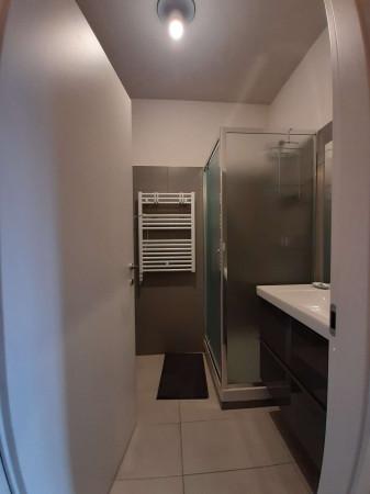 Appartamento in affitto a Milano, Ripamonti, Arredato, con giardino, 55 mq - Foto 14